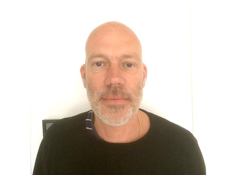 Lars Sjöholm